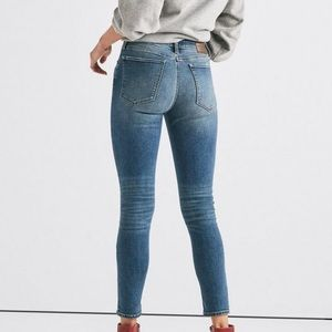 ☘️ Lucky Brand Ava Super Skinny Jeans ☘️